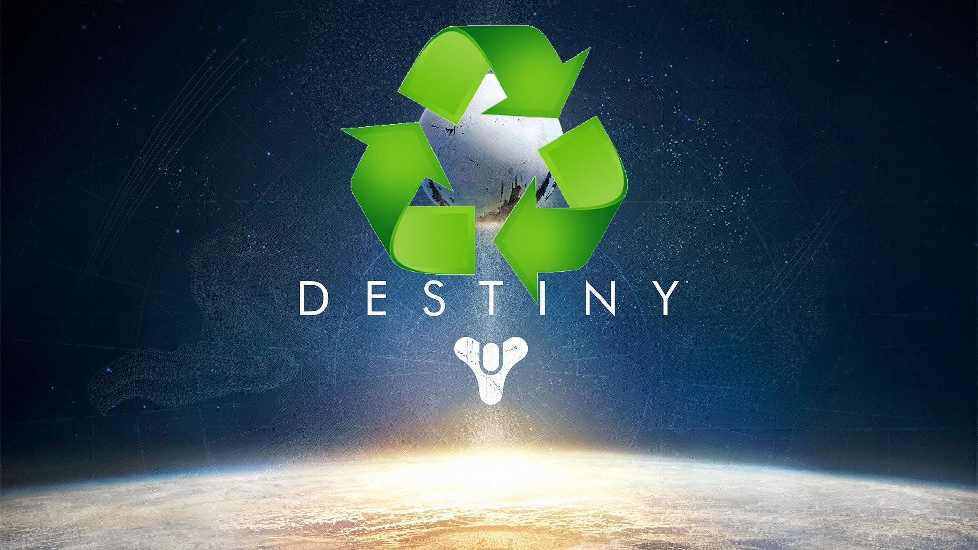 Destiny – Kwietniowy update.