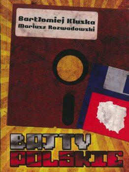 Książki o grach #03 Bajty polskie