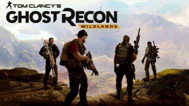 Tom Clancy's Ghost Recon Wildlands – wrażenia z gry.