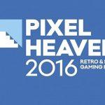 Moje wrażenia – Pixel Heaven 04.05.2016