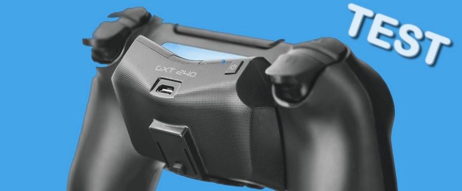Powerbank Trust GXT 240   Powerbank PS4   Recenzja i opinie