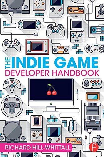 indie games podręcznik niezależnego twórcy gier
