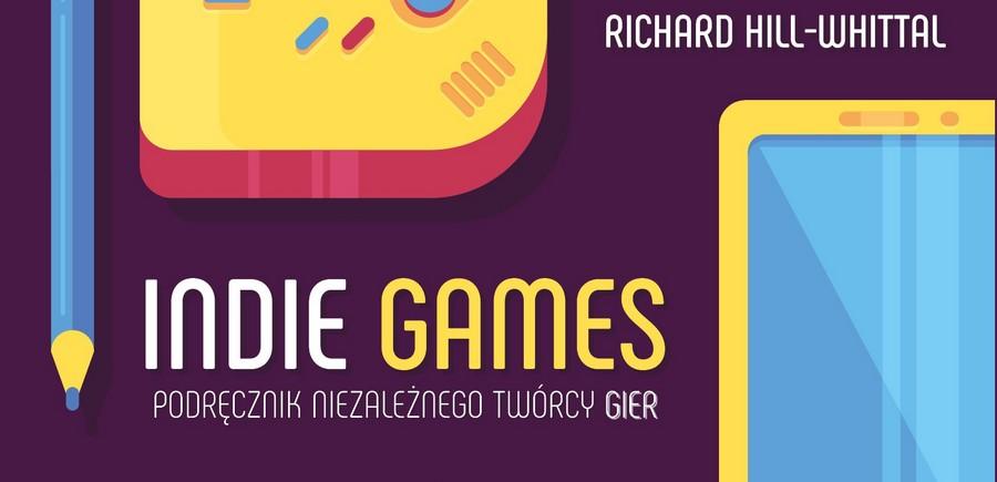 indie games podręcznik