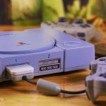 Jak zaczęła się moja przygoda z PlayStation?